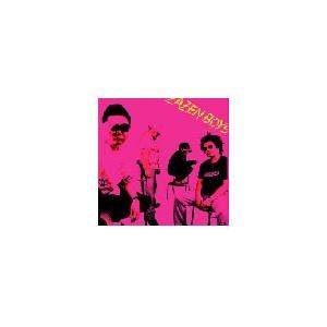 ZAZEN BOYS HIMITSU GIRL'S TOP SECRET 12cmCD Single