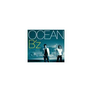 B'z OCEAN 12cmCD Single