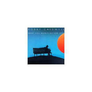 Bobby Caldwell イヴニング・スキャンダル CD