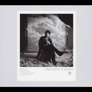 ASKA SCENE I & II limited edition  [2CD+DVD]<初回生産限...