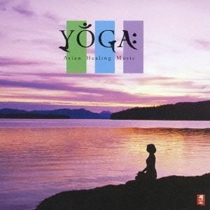 吉川めい YOGA:Asian Healing Music CD