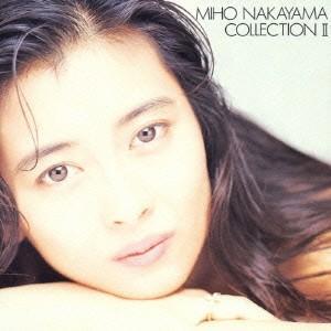 中山美穂 COLLECTION II CD