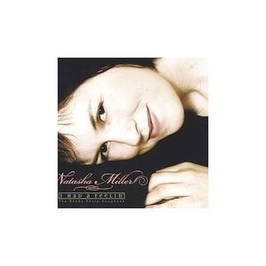Natasha Miller I Had a Feelin' CD