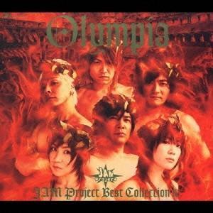JAM Project / ベストコレクションIV Olympia  CD