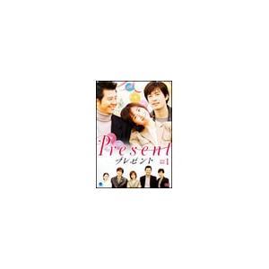 ソン・ユナ プレゼント DVD-BOX 1 DVD