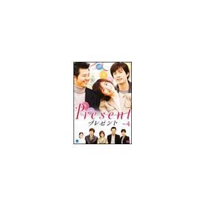ソン・ユナ プレゼント VOL.4 DVD