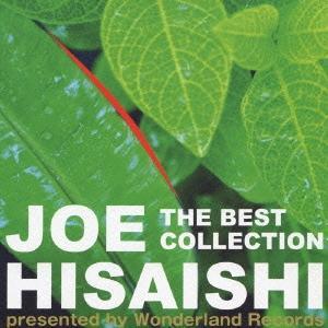久石譲 THE BEST COLLECTION CD