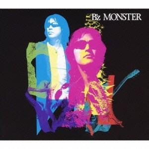 B'z MONSTER CD