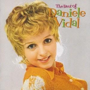 Danielle Vidal オー・シャンゼリゼ〜ベスト・オブ・ダニエル・ビダル CD