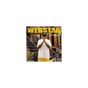 Webstar Webstar Presents : Caught In The Web CD