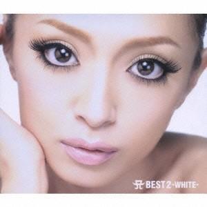 浜崎あゆみ A BEST 2 -WHITE- [CD+2DV...