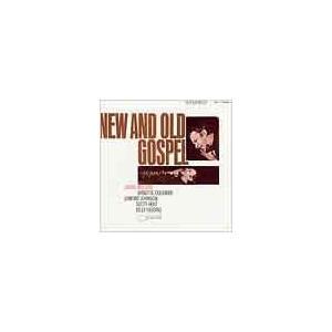 Jackie McLean New and Old Gospel CD