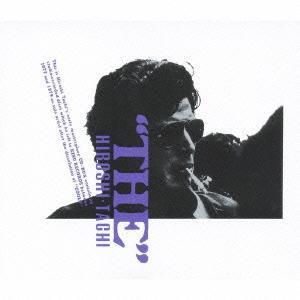 舘ひろし THE HIROSHI TACHI CD...