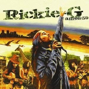 Rickie-G am 08:59 CD