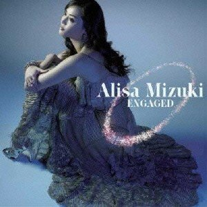 観月ありさ ENGAGED 12cmCD Single...