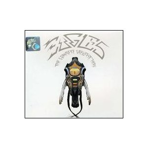 Eagles The Complete Greatest Hits : Vinyl Replica Edition CD