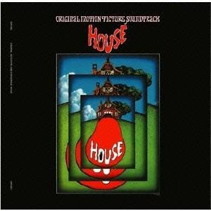ゴダイゴ 「ハウス」オリジナル・サウンドトラック CD