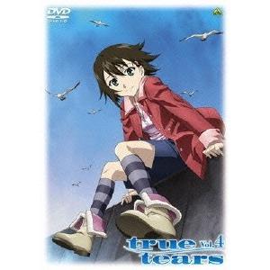 true tears vol.4 DVD