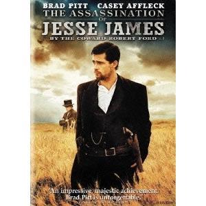ジェシー・ジェームズの暗殺(2枚組) DVD