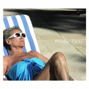 AOKI takamasa Private Party CD|tower