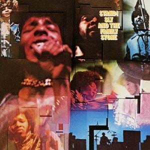 Sly & The Family Stone スタンド! CD
