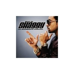 Shaggy The Boombastic Collection : Best Of Shaggy (Intl Ver.) CD