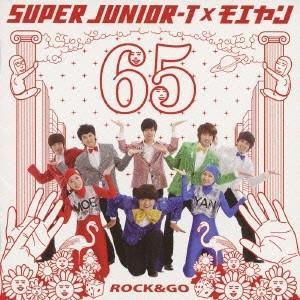 Super Junior T ロクゴ! [CD+...の商品画像