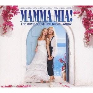 Original Soundtrack マンマ・ミーア! -ザ・ムーヴィー・サウンドトラック CD