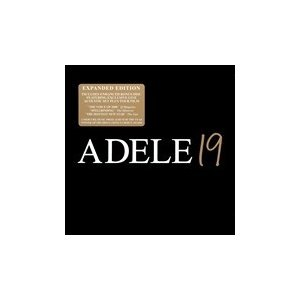 Adele 19 : Deluxe Edition CD
