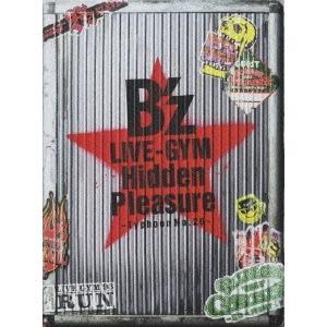 B'z LIVE-GYM Hidden Pleasure〜T...