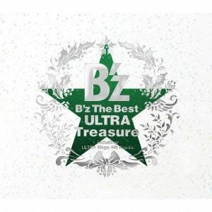 "B'z B'z The Best """"ULTRA Treasure""""(Winter Giftパッケ..."