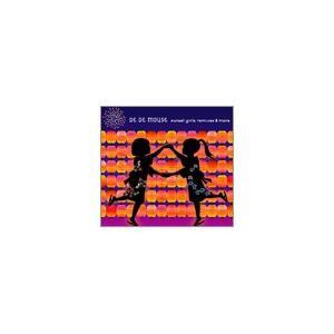 DE DE MOUSE sunset girls remixes & more  [CD+DVD]<完全生産限定盤> CD|tower