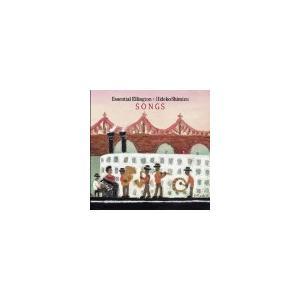 渋谷毅 エッセンシャルエリントン / Songs CD
