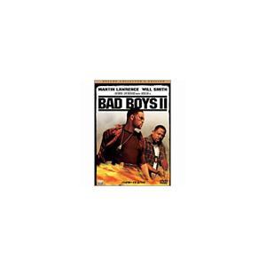 バッドボーイズ 2バッド DVD