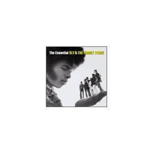 Sly & The Family Stone エッセンシャル・スライ & ザ・ファミリー・ストーン<...