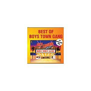Boys Town Gang 君の瞳に恋してる〜ベスト・オブ・ボーイズ・タウン・ギャング SHM-CD
