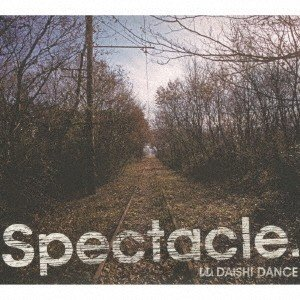 DAISHI DANCE Spectacle.<通常盤> CD|tower