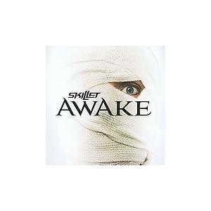 Skillet Awake : Deluxe Edition CD