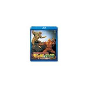 本多猪四郎 フランケンシュタインの怪獣 サンダ対ガイラ Blu-ray Disc