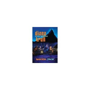Diana Krall Live In Rio : Special Edition DVD