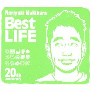 槇原敬之 Noriyuki Makihara 20th Anniversary Best LIFE ...
