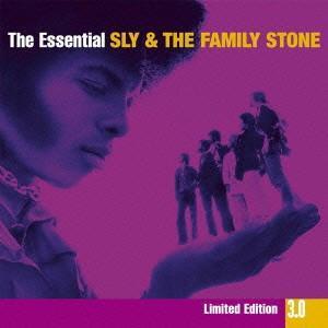 Sly & The Family Stone エッセンシャル・スライ & ザ・ファミリー・ストーン ...