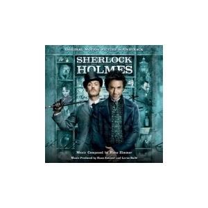 Hans Zimmer Sherlock Holmes CD
