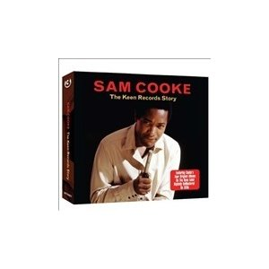 Sam Cooke The Keen Records Story CD