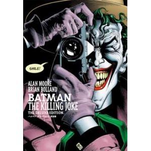 アラン・ムーア バットマン : キリングジョーク COMIC