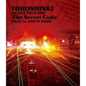 東方神起 4th LIVE TOUR 2009 ...の商品画像