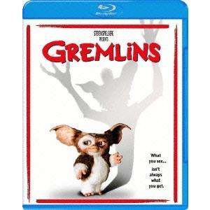 グレムリン Blu-ray Disc