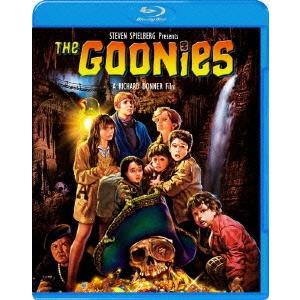 グーニーズ Blu-ray Disc