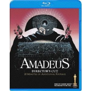アマデウス ディレクターズカット Blu-ray Disc