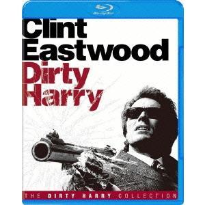 ダーティハリー Blu-ray Disc